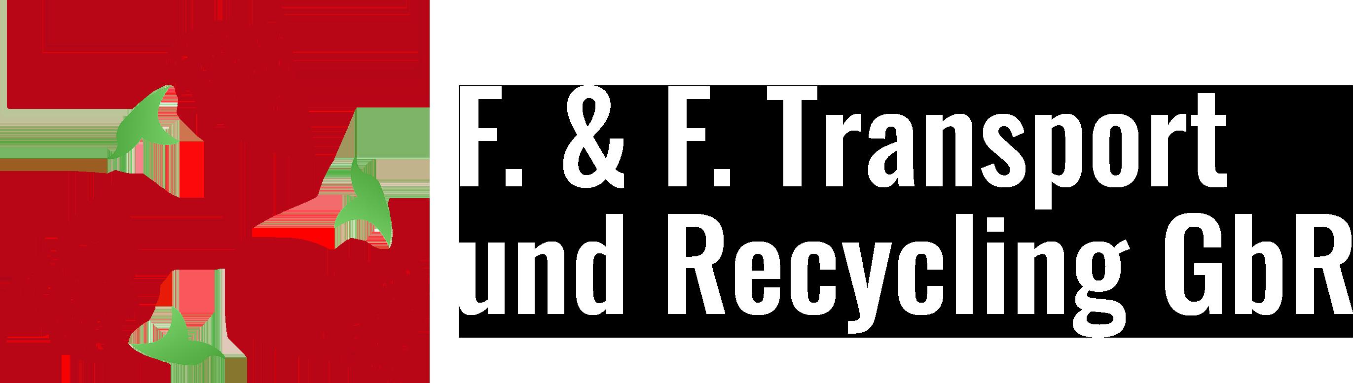 F. & F.